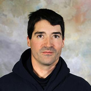 Joseph Hinton, Field Technician