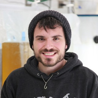 Josh Perry, Hatchery Technician