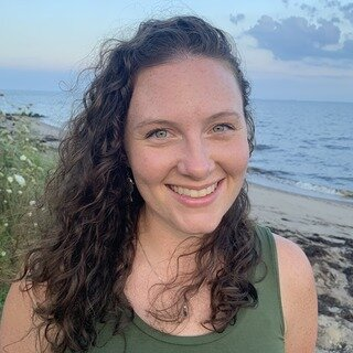 Hazel Wodehouse, Educator/Volunteer Coordinator