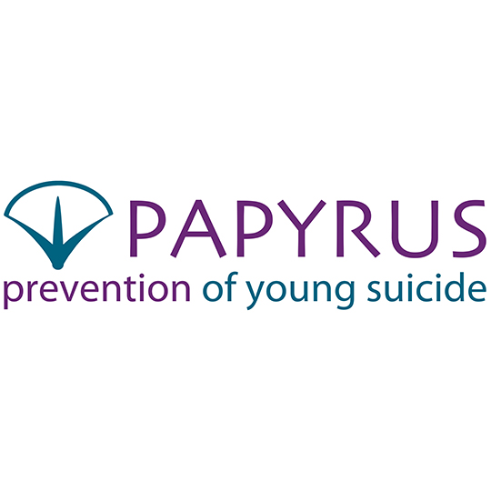 pAPYRUS - PAPYRUS is the national UK charity dedicated to the prevention of young suicide.