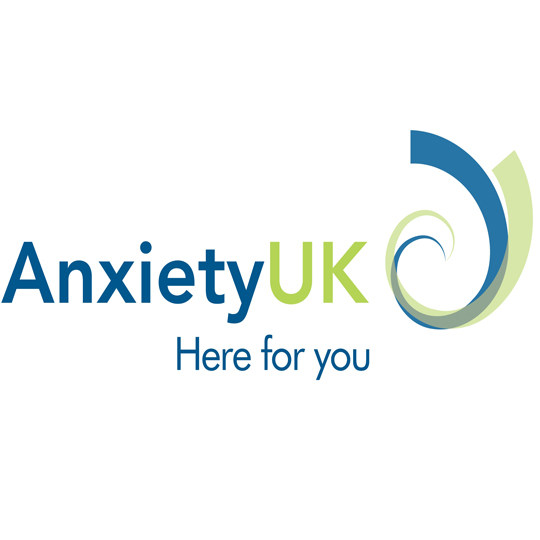 aNXIETY uK - Anxiety UK work to relieve and support those living with anxiety and anxiety-based depression.