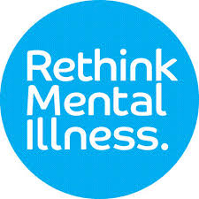 RETHINK VOLUNTEERING - Volunteerfor us through our network of support groups and services, we ensure that no one faces mental illness alone.