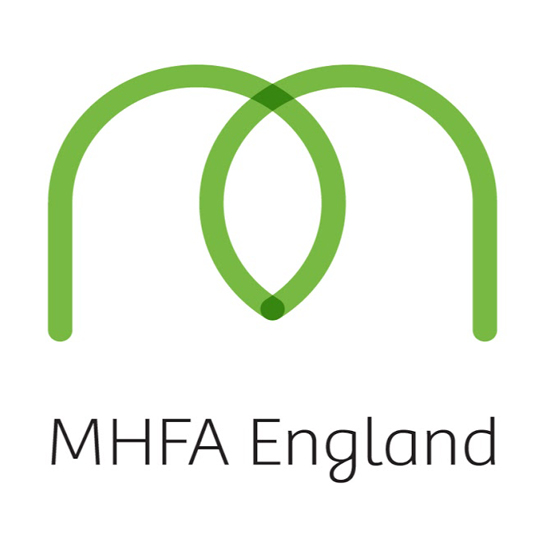 mENTAL HEALTH FIRST AID ENGLAND - Educating and empowering people to care for themselves and others. By providing a better understanding of Mental Health.