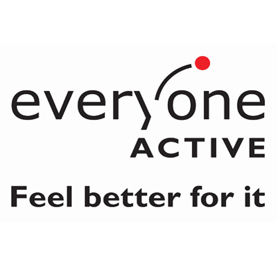 EVERYONE ACTIVE - Everyone Active offer a full range of workouts, training programs and video classes to help get you active.