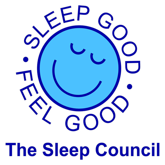 THE SLEEP COUNCIL - Impartial organisation helping you to adopt healthier sleep habits and raising awareness of a good night's sleep for your health and wellbeing.