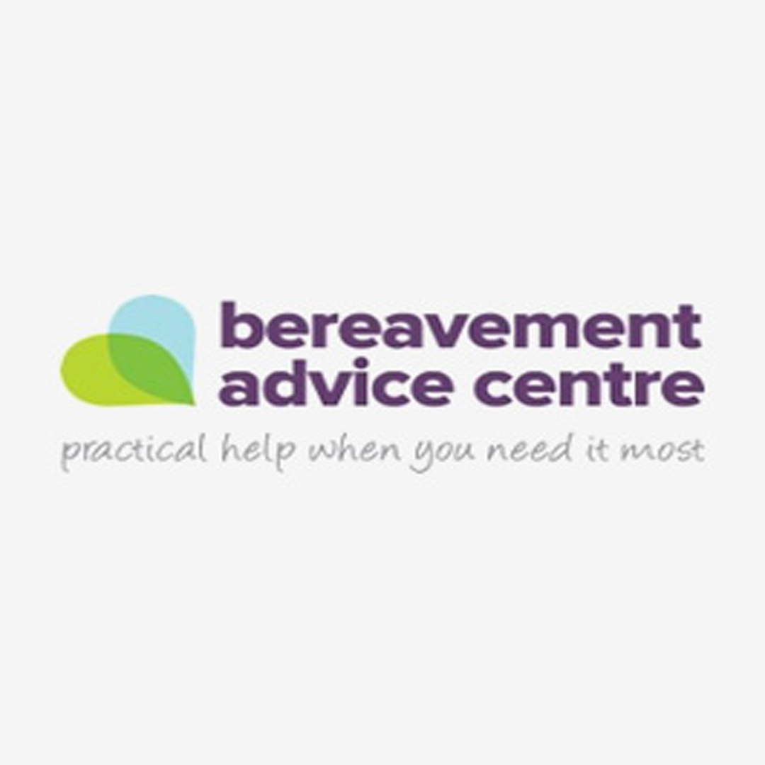 BEREAVEMENT ADVICE CENTRE -