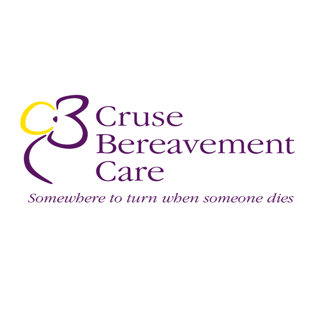 CRUSE BEREAVEMENT -