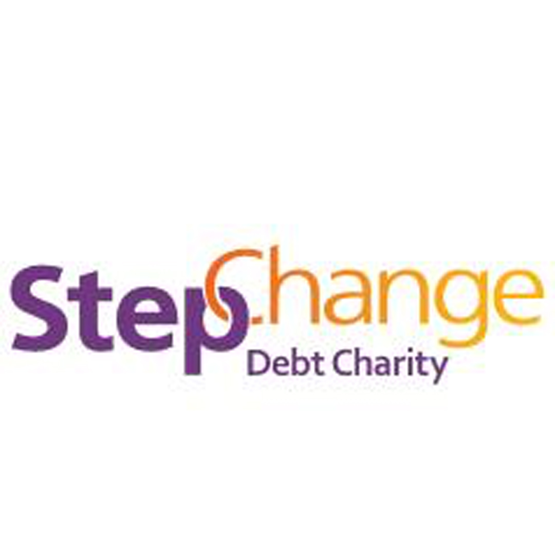 STEP CHANGE DEBT CHARITY  -