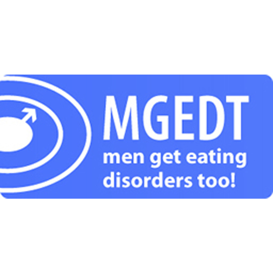 MEN GET EATING DISORDERS TOO  -