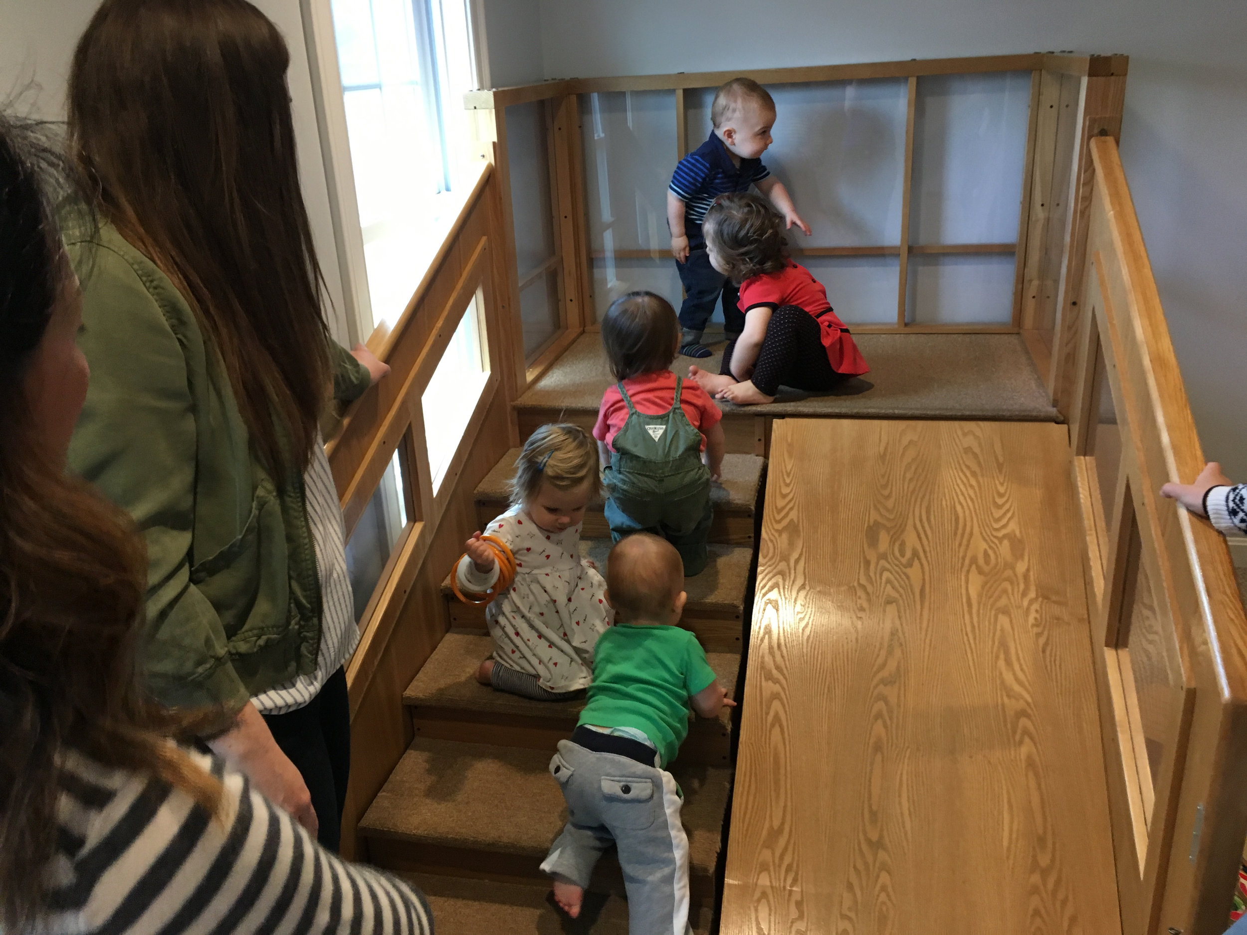 Newburyport Baby Class