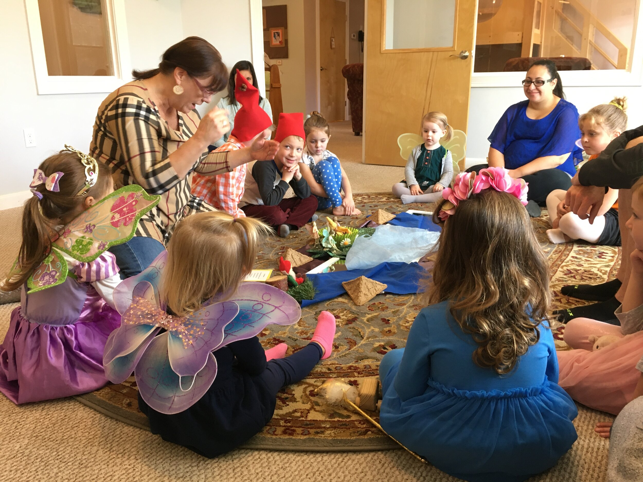 Gnome and Fairy Birthday Party for Kids Newburyport Harmony Natural Learning Center.jpg