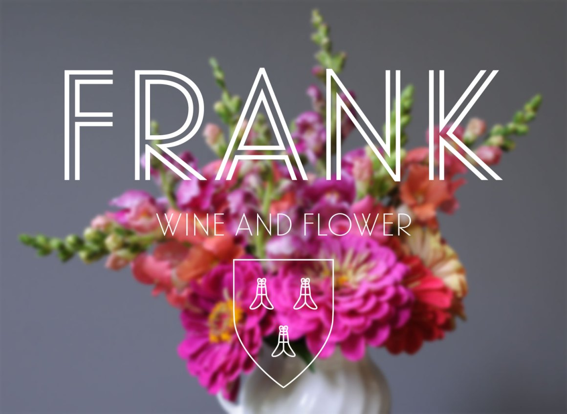 Frank Wine and Flower  | 971-266-8691