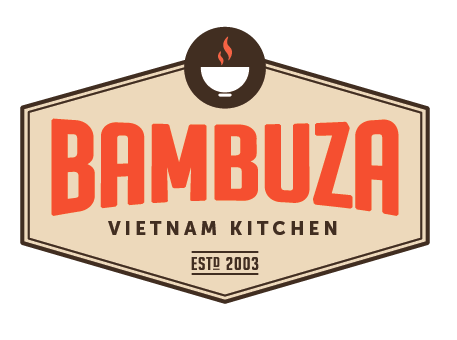 Bambuza Vietnam Kitchen   503-206-6330