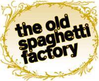 The Old Spaghetti Factory | 503-222-5375
