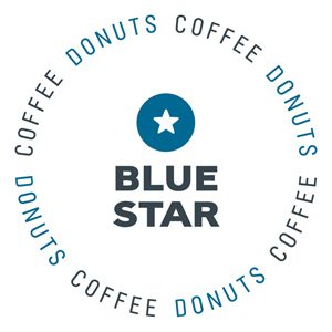 Blue Star Donuts   503-954-3672
