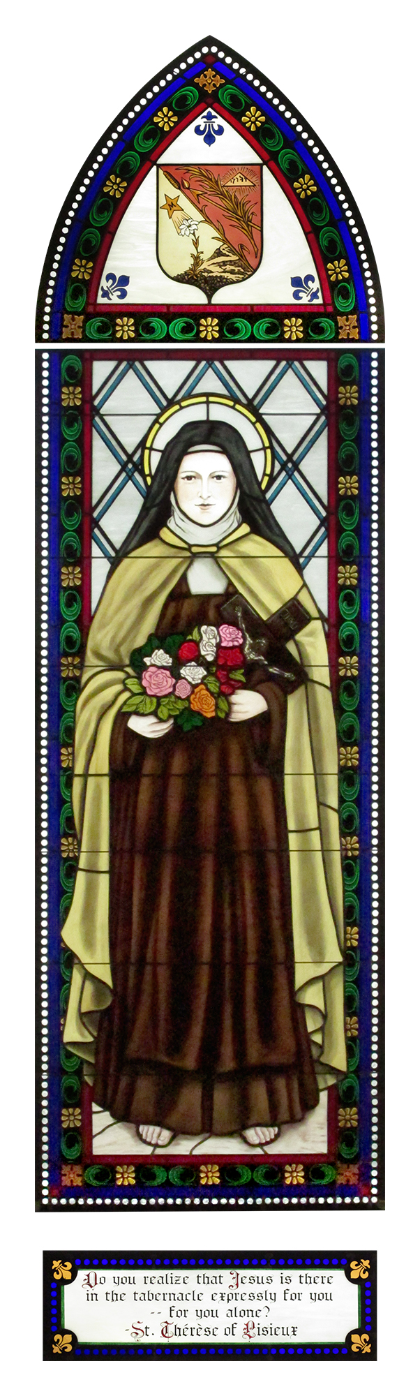 Our Lady of Solitude Monastery, Tonopah, AZ