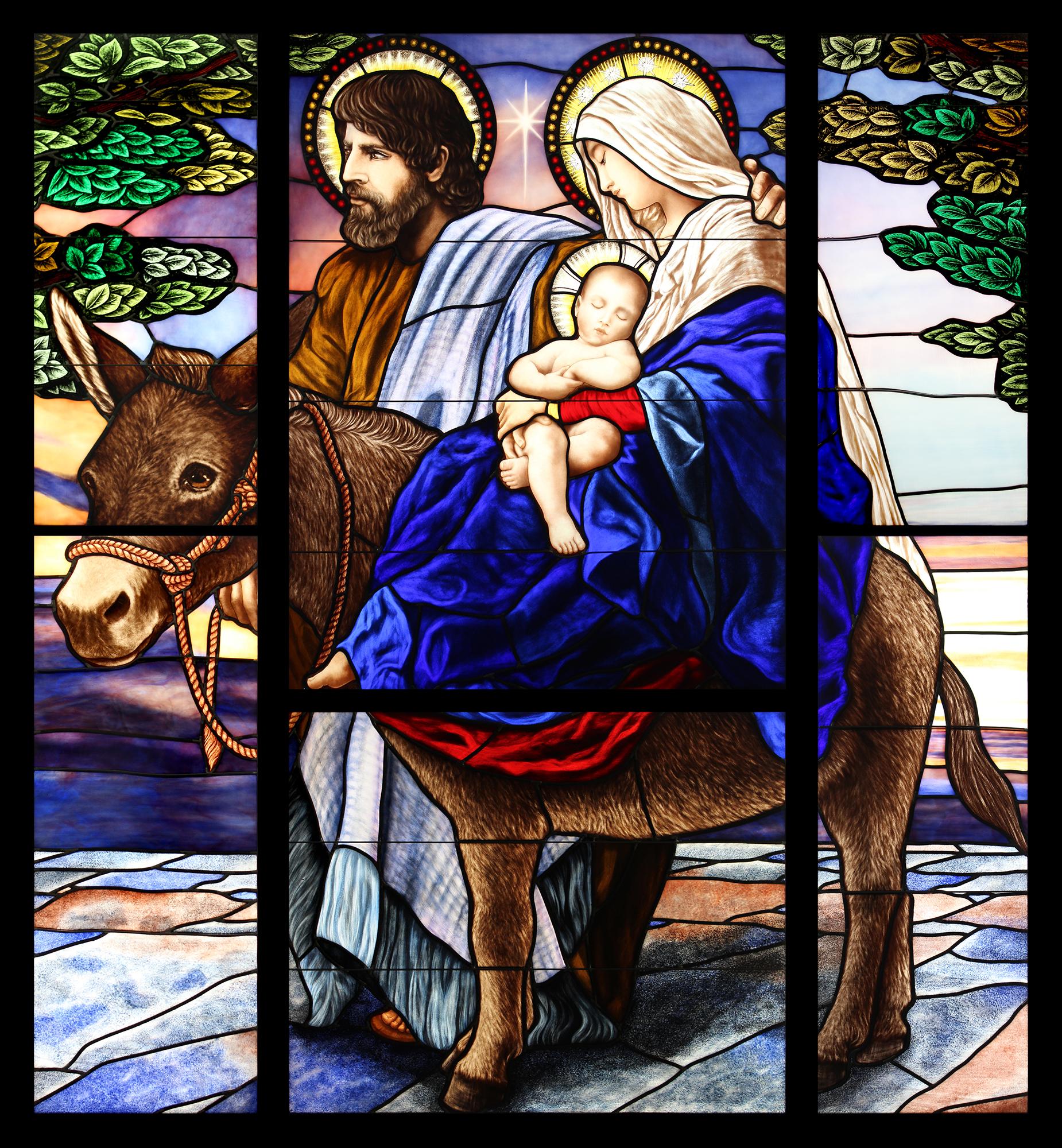 St. Isidore Catholic Church, Danville, CA