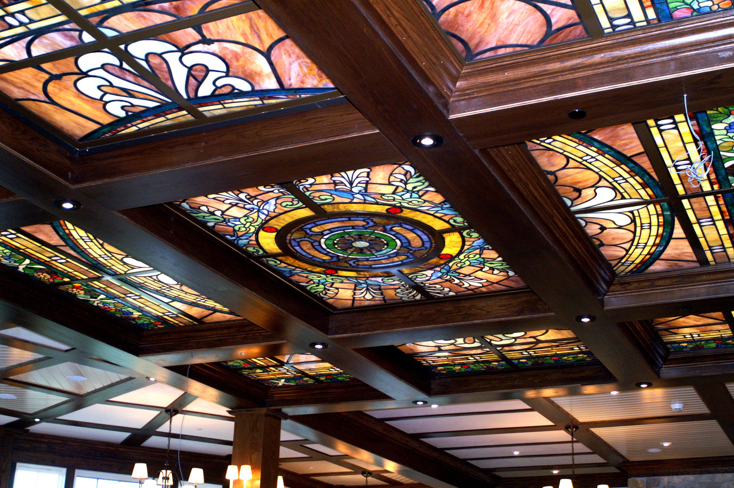 Hershey Entertainment & Resort Co. Dining Room, Hershey, PA