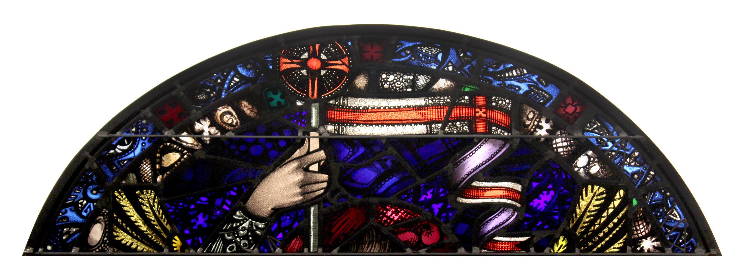 Copy of After Restoration, Sacred Heart Church, Sacramento, CA