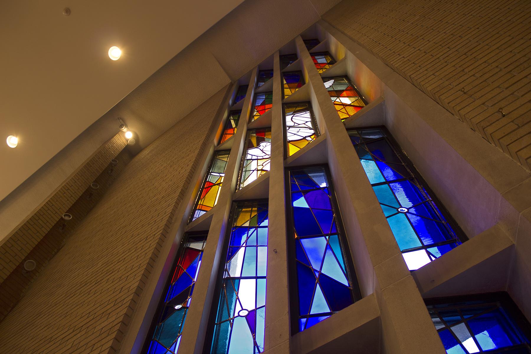 Westminster Presbyterian Church, Waterloo, IA
