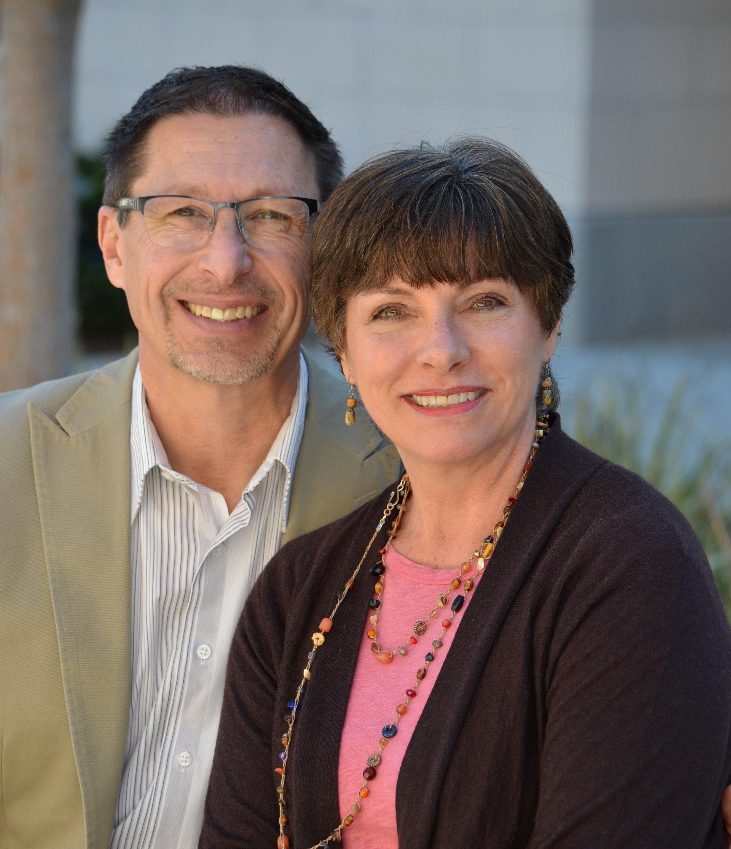 Charlie & Linda Eaton -