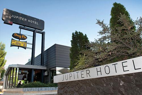 Jupiter Hotel   jupiterhotel.com  [503] 230-9200