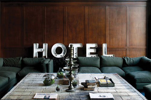 Ace Hotel   acehotel.com   [503] 228-2277
