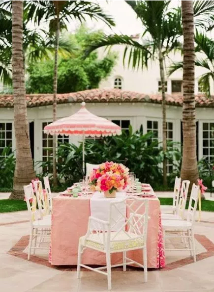 Anne White Interiors Blog | bright & fun, lilly pulitzer style