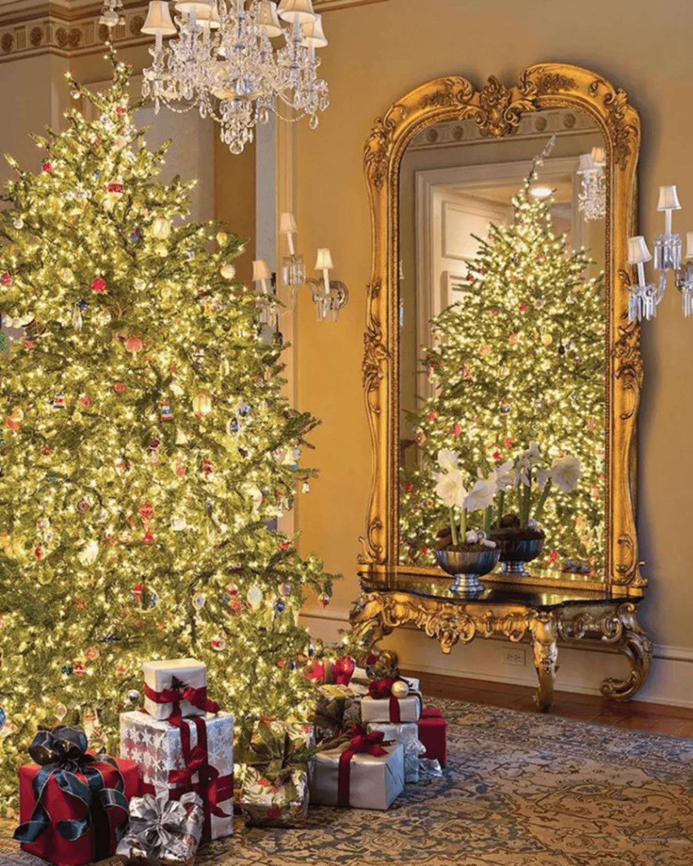 Anne White Interiors Blog   5 tips for a no-fuss stylish Christmas season