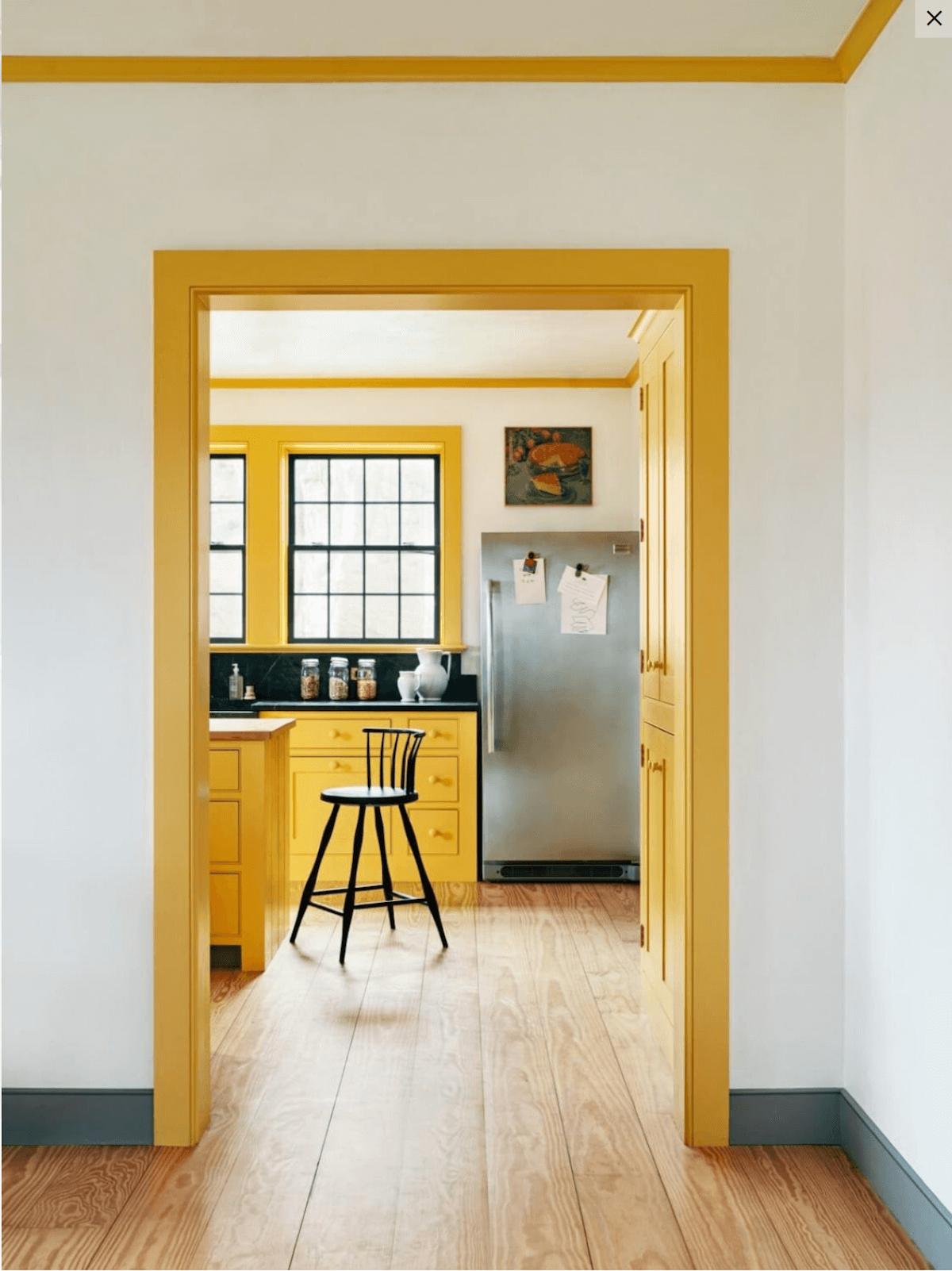 Anne White Interiors Blog | inspiration of the week Hendricks Churchill