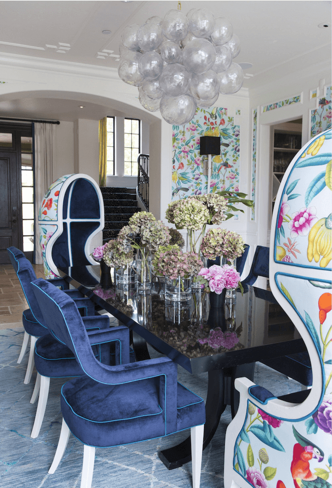 Anne White Interiors Blog | inspiration of the week: spring is in the air