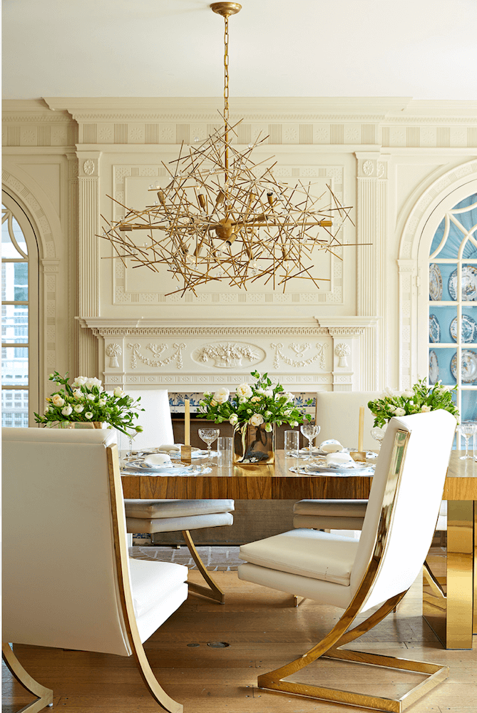 Anne White Interiors Blog | inspiration of the week: Janet Gridley