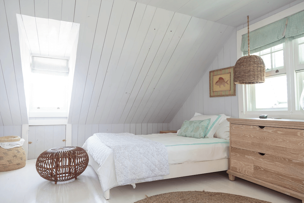 Anne White Interiors Blog   inspiration of the week: an easy, breezy, beach cottage