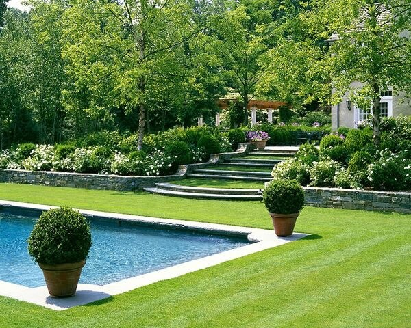 Anne White Interiors Blog   take a dip into these 21 awesome pools