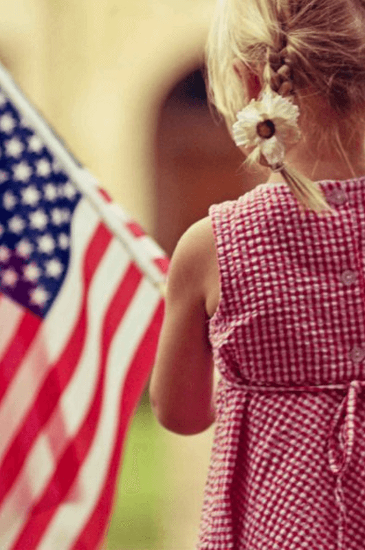 Anne White Interiors Blog   happy 4th of July 2019