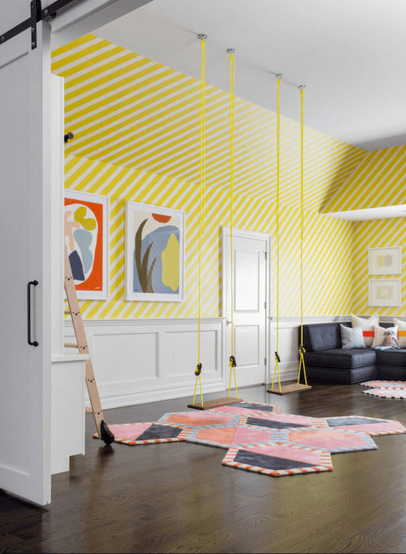 Anne White Interiors Blog   inspiration of the week: the most awesome playroom ever!