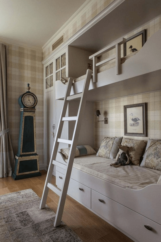 Anne White Interiors Blog   bunk-up buttercup: 19 bunk beds that will make you want to have a sleep over!