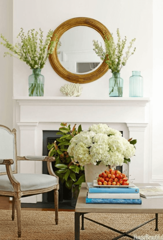 Anne White Interiors Blog   inspiration of the week: Labor Day white
