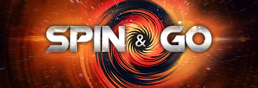 Spin & Go Strategy