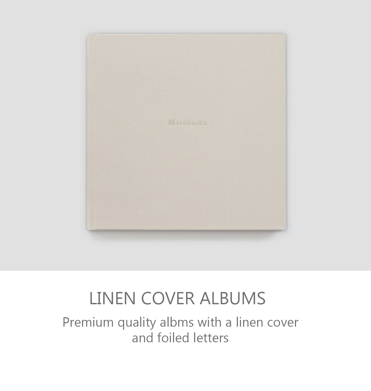 Linen Cover Albums.jpg