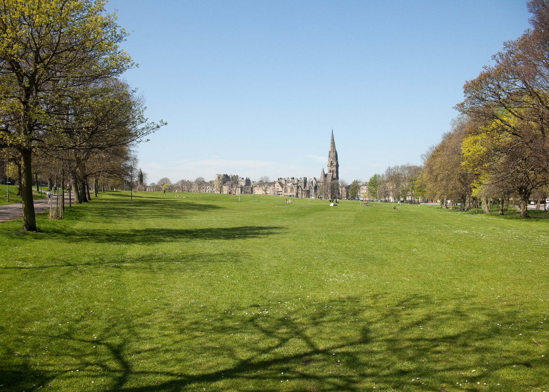 Bruntsfield Connect - Bruntsfield, Thursdays