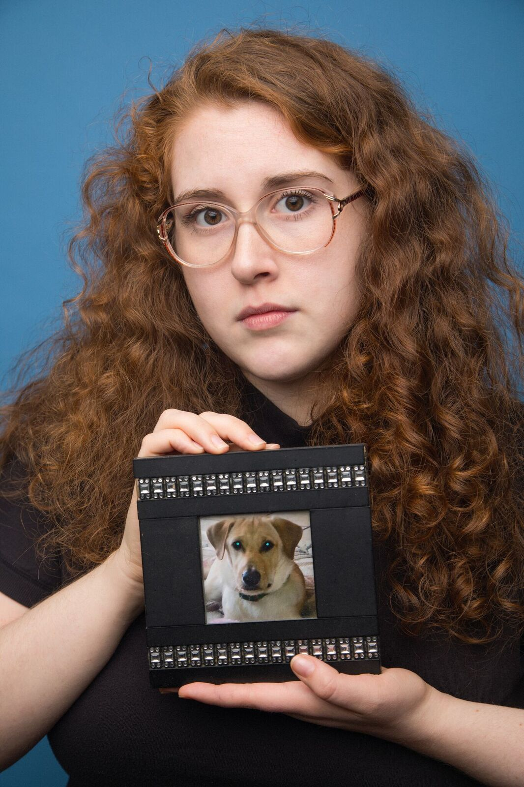 hi henlo - Brooke is a writer and comedian currently residing in Brooklyn NY. She enjoys watching trash TV and staring into the abyss for prolonged periods of time. She has previously been a part of the art school acid dropout collective and currently is performing stand up around the city.
