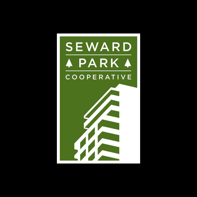 Copy of Seward Park Cooperative, Identity, Logo