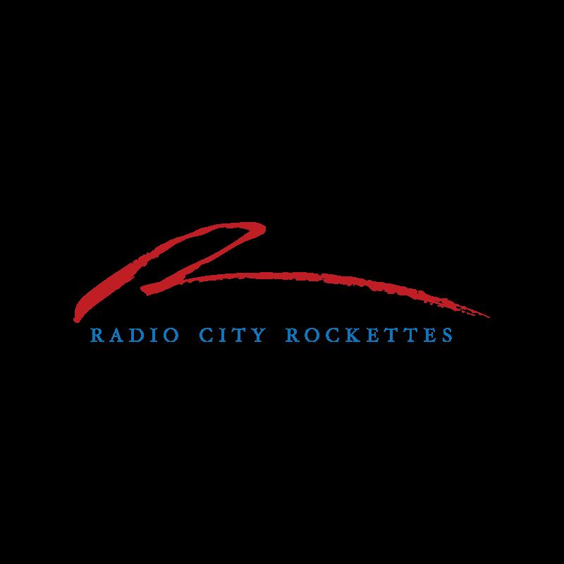 Copy of Radio City Rockettes, Identity, Logo