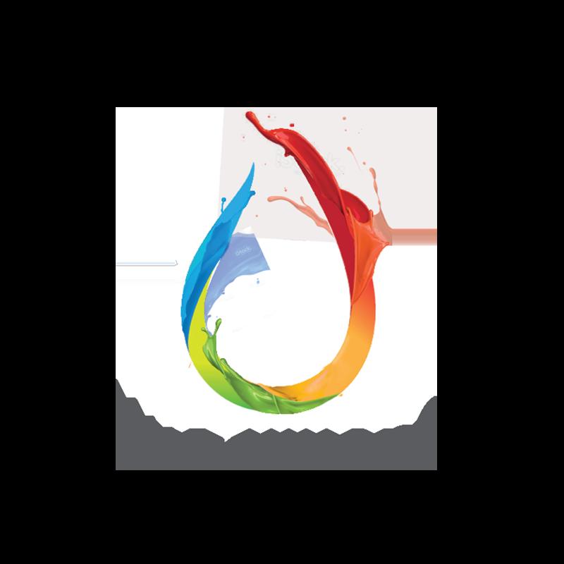 Copy of Hue Award, Identity, Logo