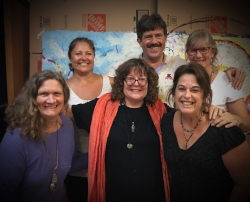Retreat at Sol Collective, Oct. 6 & 7, 2017