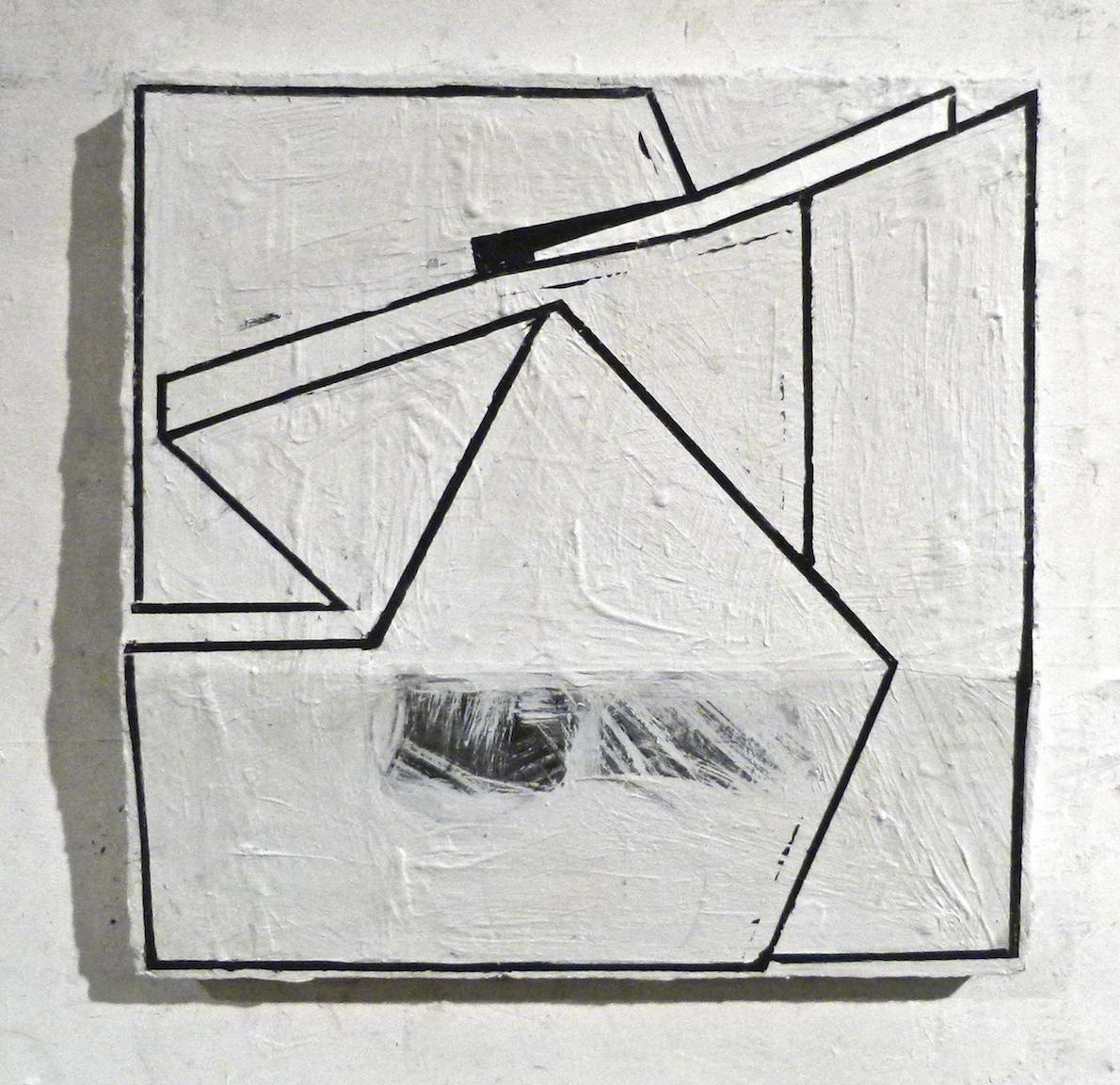 Convex Painting, 2016