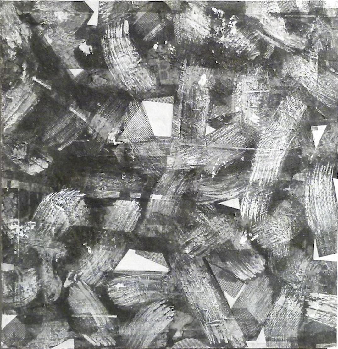 Weave 2, 2016