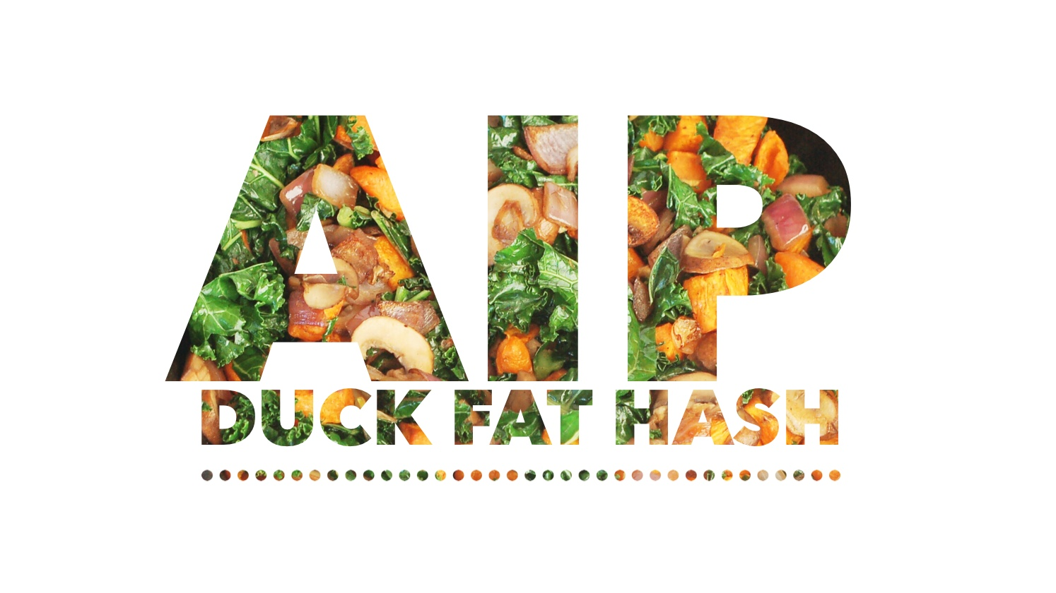 AIP DUCK FAT HASH