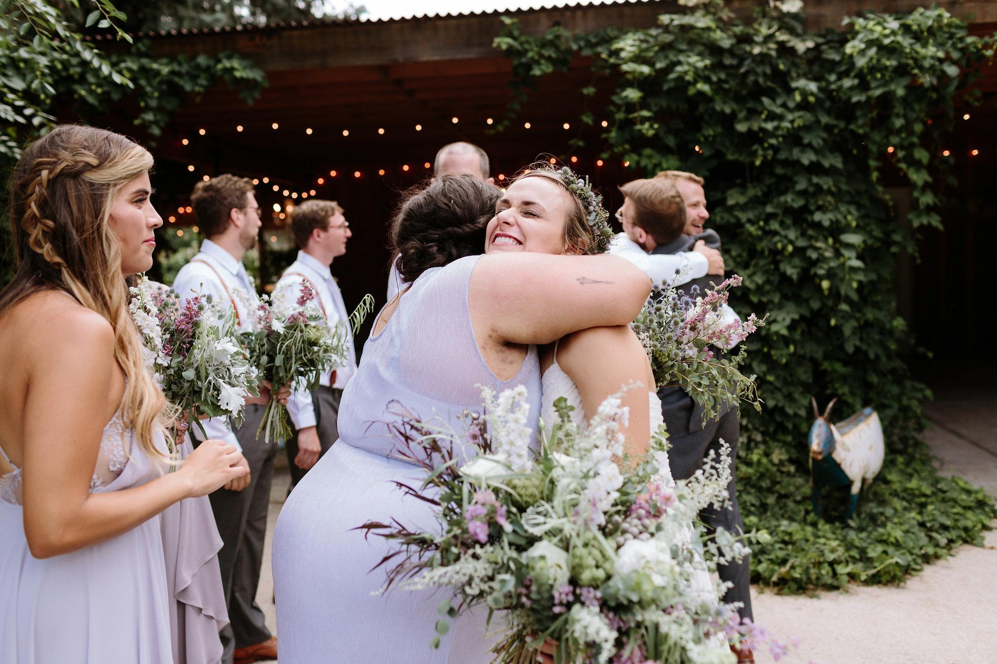 Tips to plan a wedding with an autoimmune disease
